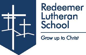 Redeemer Lutheran School Mobile Retina Logo